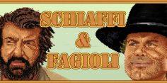 Bambino e Trinità tornano in: Schiaffi & fagioli