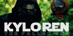 Kylo Ren: The Fallen One
