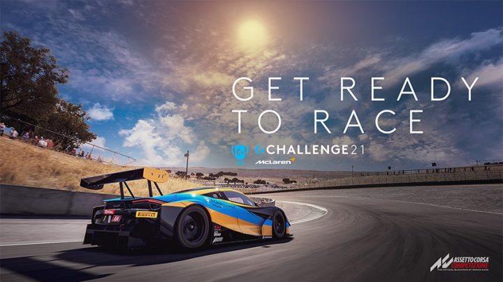 Logitech G: Ritorna la Logitech McLaren G Challenge 2021 con tante novità