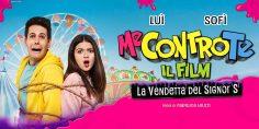 Me contro TeIlFilm– Lavendetta del Signor S
