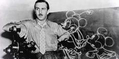 Walter Elias Disney: un nome una storia