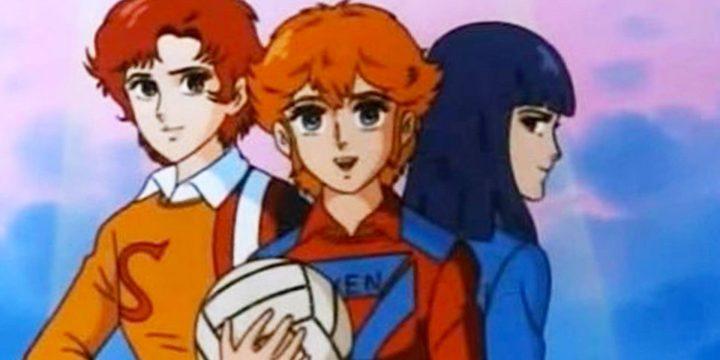 Il misterioso spin-off di Mila e Shiro, senza Mila
