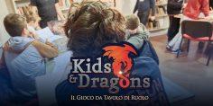 Kids & Dragons