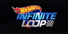 Hot Weels Infinite Loop
