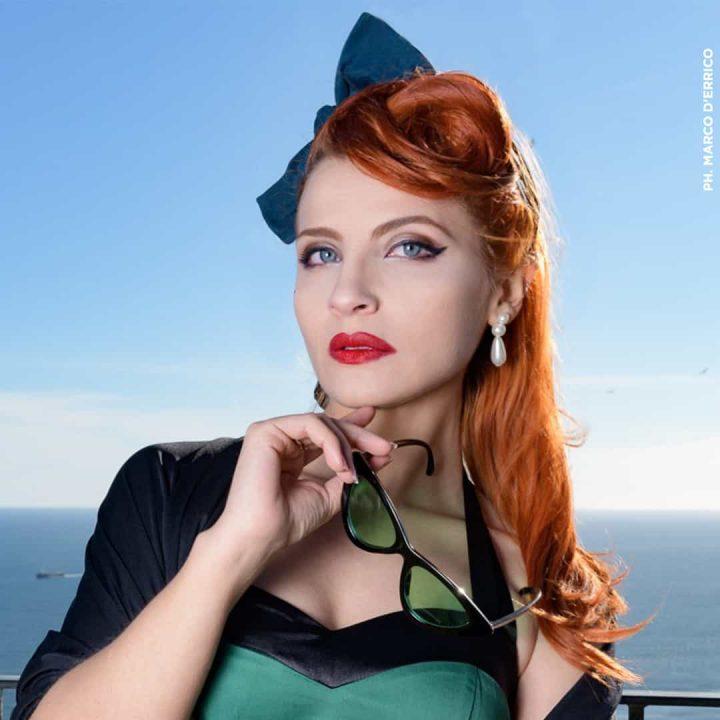Gabriella Mogu Orefice: un'icona del Cosplay Italiano
