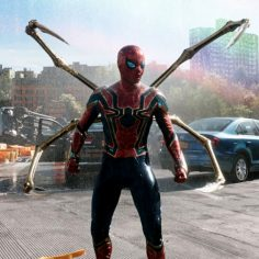 Spider-Man No Way Home teaser trailer
