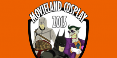 Movieland Cosplay 2015