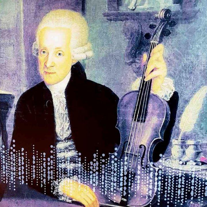 Alla scoperta della Famiglia Mozart nella Regione di Augsburg