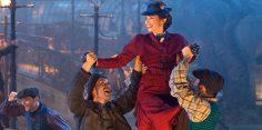 Il Ritorno di Mary Poppins – Nuovo trailer italiano