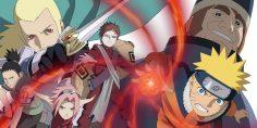 I film di Naruto in 5 eventi