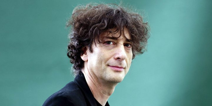 Neil Gaiman, un antropologo tascabile