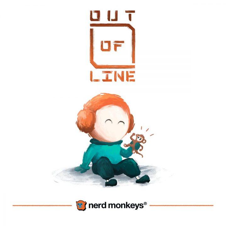 Out of Line da oggi per PC, da Luglio su Nintendo Switch