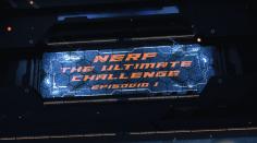 Nerf The Ultimate Challenge suDmax