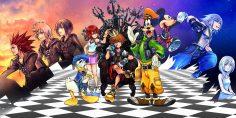 I personaggi più profondi di Kingdom Hearts!