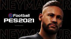 Neymar Jr. è il nuovo ambasciatore di tutti i titoli calcistici KONAMI