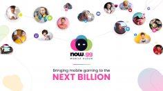 now.gg: arriva la rivoluzione cloud nel mobile gaming!