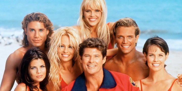 Baywatch: quando la spiaggia è leggenda