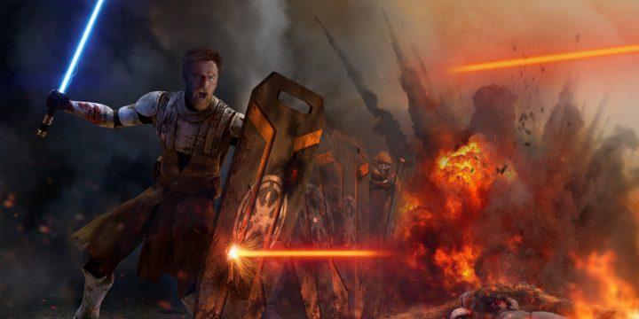 Rivelata la data di inizio di produzione per Obi-Wan