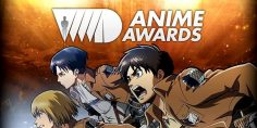Vvvvid Anime Awards 2015