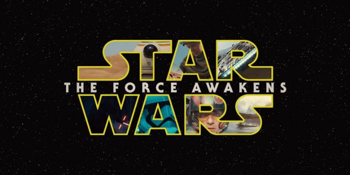 Gallery Star Wars The Force Awakens [spoiler]