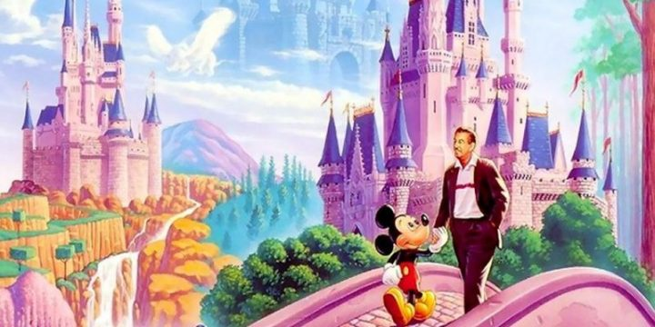 Disney, il grande successo e gli ultimi anni
