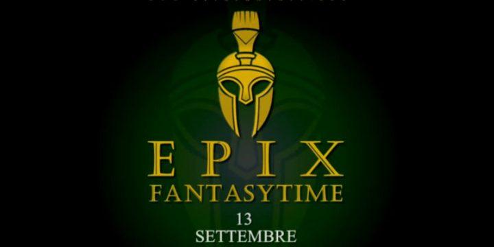 Epix FantasyTime