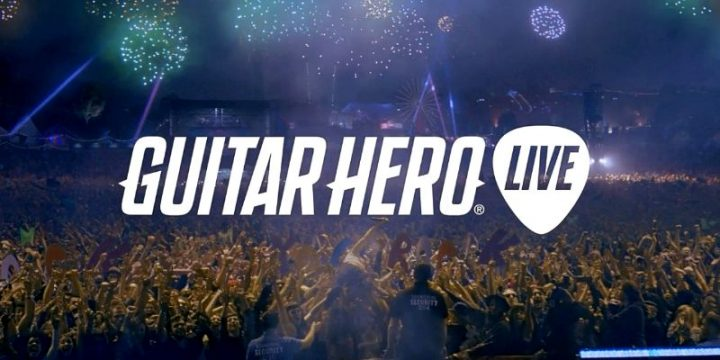 Hero Power in Guitar Hero Live