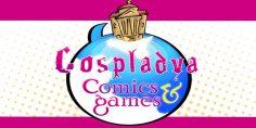 Palermo ComicCon + Cospladya 2015