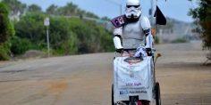 La Forza dell'Amore: il viaggio dello Stormtrooper