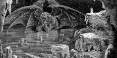 L'Inferno di Dante al Cinema