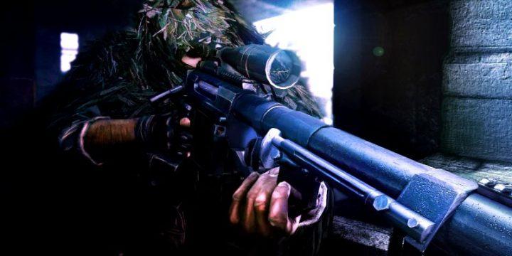 Sniper Ghost Warrior 3 al Gamescom