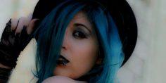 Chiara Kiki Cinabro, colore in emozione