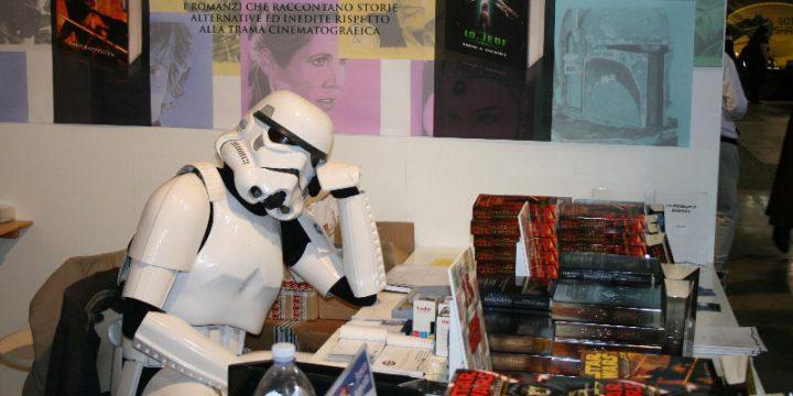 Star Wars in fiera – guida agli acquisti furbi