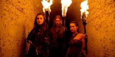 The Shannara Chronicles, la prima immagine