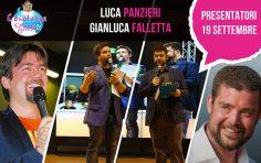 Gianluca Falletta e Luca Pazieri @ Cospladya 2015