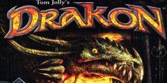 Nuova edizione di Drakon