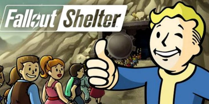 Fallout Shelter su Android