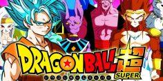 Dragon Ball Chou, è arrivata la nuova serie!