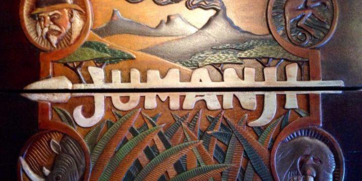 Ritorno a Jumanji