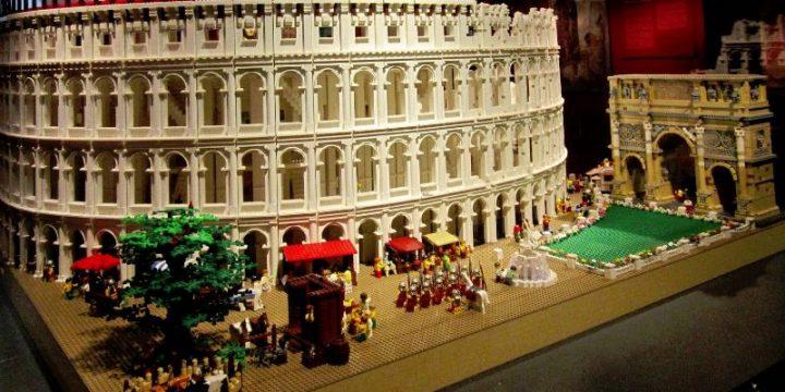 Lego Day Roma 12-13 settembre 2015
