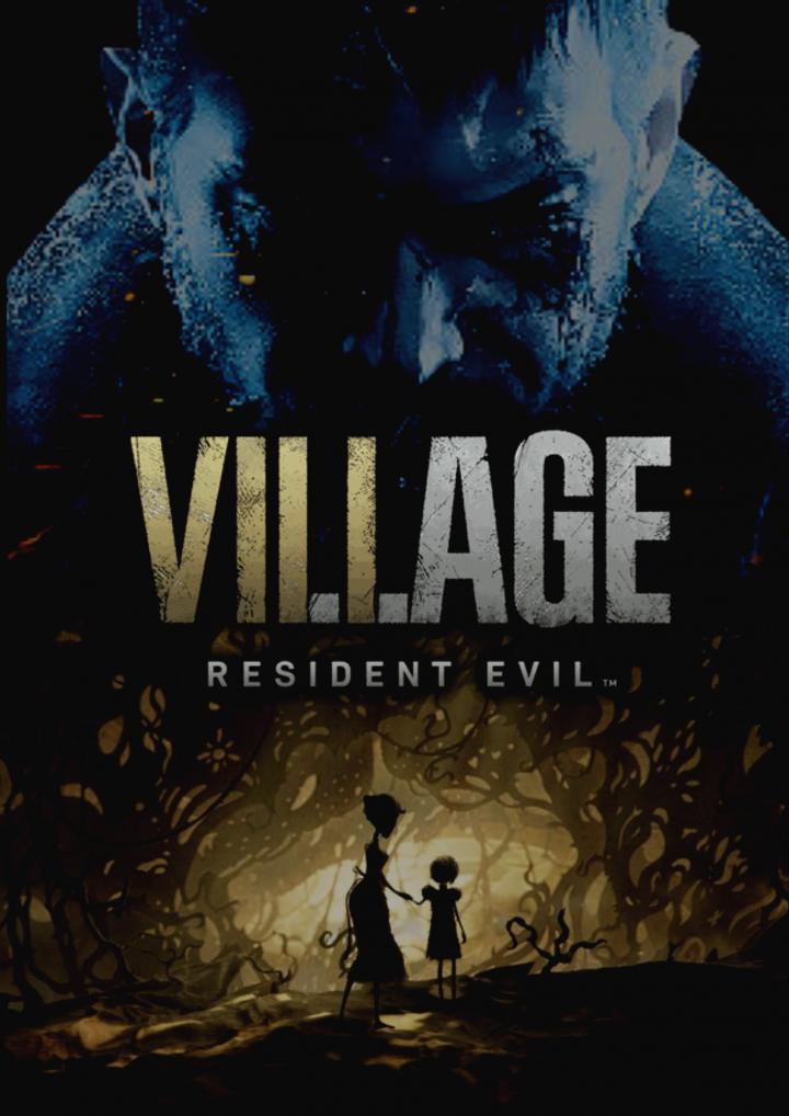 Resident Evil Village è ora disponibile