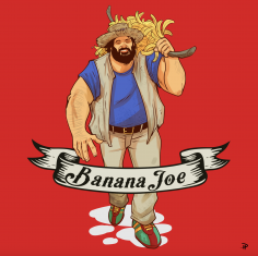 Oliver Onions Fuori oggi: Banana Joe Feat. Bud Spencer