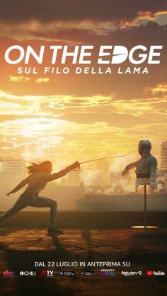 On the edge – Sul filo della lama
