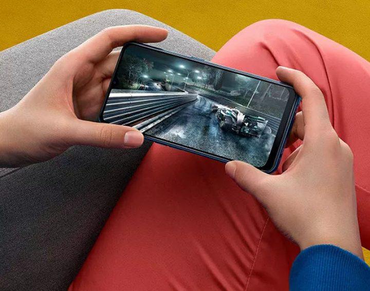I 5 Consigli di Oppo per una gaming experience immersiva