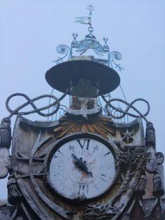 L'orologio a sei ore