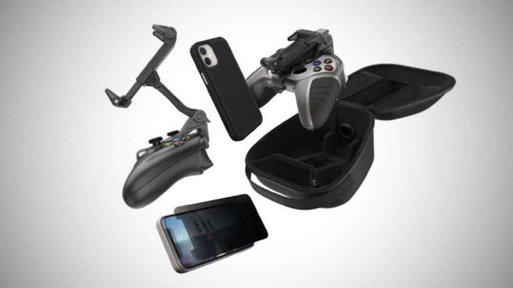 La gamma di accessori per i giochi mobile di Otterbox