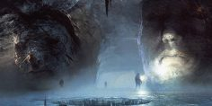 Prometheus 2: Alien, Paradise Lost