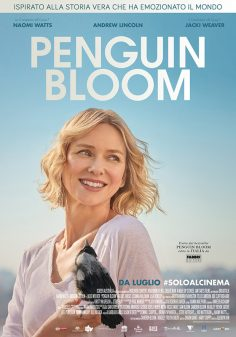 Penguin Bloom: scopri il film dal 15 luglio al Cinema