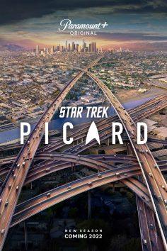 Star Trek: Picard Stagione 2: il nuovo Teaser… con Q
