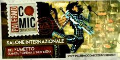 Palermo Comic Convention IV